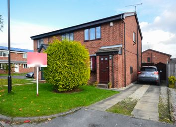 Thumbnail 2 bed semi-detached house for sale in Ralston Court, Halfway, Sheffield