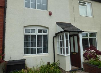Thumbnail 2 bed terraced house to rent in Hay Green Lane, Birmingham