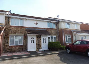 Thumbnail 2 bed property to rent in Fairlead Drive, Gosport