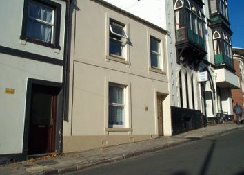 Thumbnail 2 bed flat to rent in South Street, Torquay