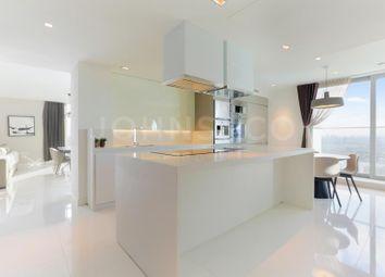 Thumbnail 2 bedroom flat to rent in Pan Peninsula, Pan Peninsula Square, London