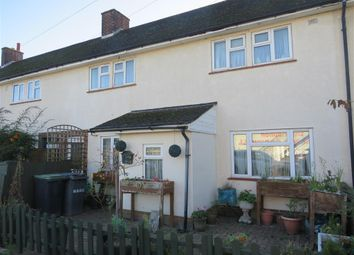 Thumbnail 5 bed terraced house for sale in High Road, Beeston, Sandy