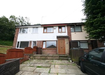 Thumbnail 3 bed terraced house for sale in Blackthorne Close, Shawclough, Rochdale