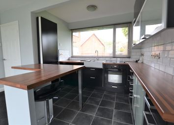 Thumbnail 1 bed flat to rent in Abington, Ouston, Chester-Le-Street