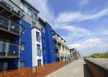 Thumbnail 2 bed flat for sale in St Christophers Court, Swansea