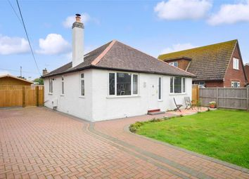 Thumbnail 3 bed detached bungalow for sale in Spring Hollow, St Marys Bay, Romney Marsh, Kent