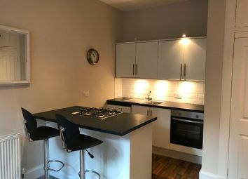 Thumbnail 1 bed flat to rent in Heriothill Terrace, Canonmills, Edinburgh