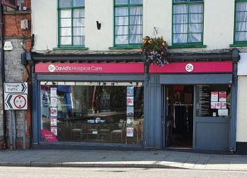 Thumbnail Retail premises to let in 19 Moor Street, Chepstow, 6Aw.