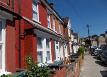 Thumbnail 4 bed terraced house to rent in Berkeley Road, London