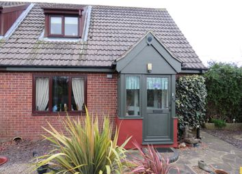 Thumbnail 2 bed bungalow for sale in Kesgrave Drive, Lowestoft