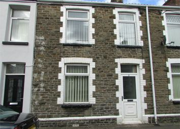 Thumbnail 3 bedroom terraced house for sale in Eva Street, Neath, Neath, West Glamorgan