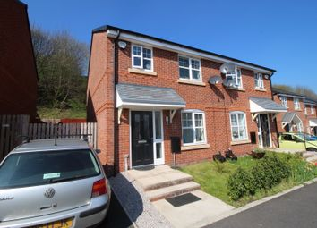 Thumbnail 3 bedroom semi-detached house for sale in Celia Street, Lower Crumpsall, Manchester