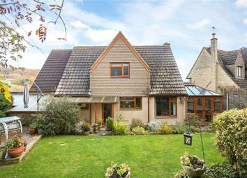 Thumbnail 3 bed detached house for sale in Halfway Pitch, Pitchcombe, Stroud, Gloucestershire