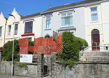 Thumbnail Hotel/guest house for sale in Courtland Terrace, Merthyr Tydfil