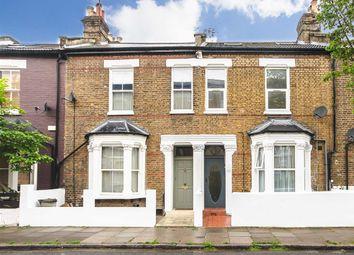 Thumbnail 3 bed flat for sale in Macfarlane Road, London