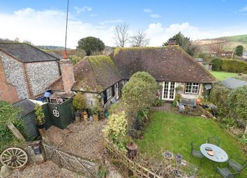 Thumbnail 3 bed barn conversion for sale in The Old Forge, East Dean