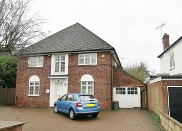 Thumbnail 1 bed flat to rent in Midcroft, Ruislip, Middlesex