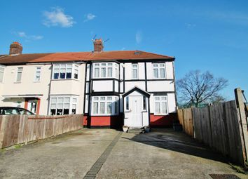 Thumbnail 5 bed end terrace house for sale in Fencepiece Road, Ilford