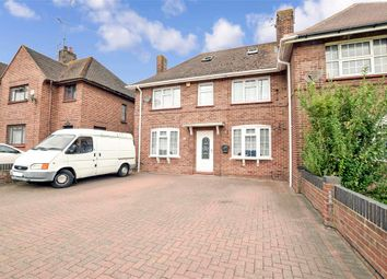 Valley Drive, Gravesend, Kent DA12. 4 bed semi-detached house