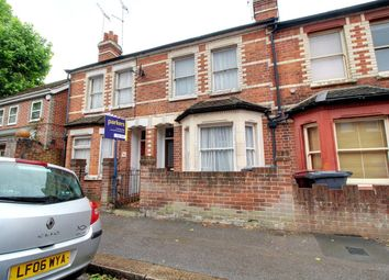 Thumbnail 3 bed terraced house for sale in Kensington Road, Reading, Berkshire
