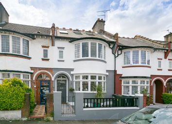 Thumbnail 5 bed terraced house for sale in Wyatt Park Road, London