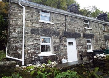 Thumbnail 2 bed cottage to rent in Dolwyddelan