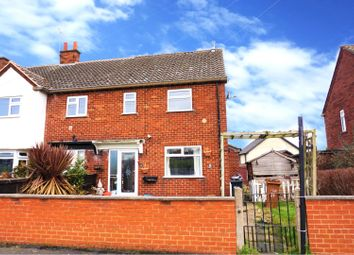 Thumbnail 4 bed end terrace house for sale in Cornwall Road, Deeside
