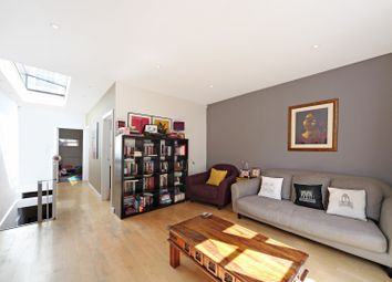 Thumbnail 2 bed property to rent in Bathurst Mews, London
