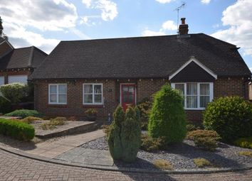 Thumbnail 3 bed bungalow for sale in Rosemary Gardens, Shrub Lane, Burwash, East Sussex