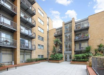 Thumbnail 3 bed flat to rent in Gainsborough House, Cassilis Road, London