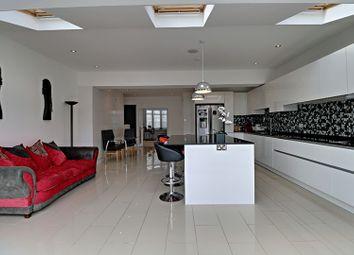 4 bed semi-detached house for sale in Walfield Avenue, London N20