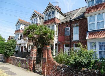 Thumbnail 1 bed flat for sale in Aldwick Road, Aldwick, Bognor Regis
