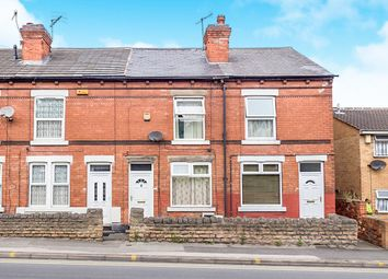 Thumbnail 3 bed property to rent in North Gate, Nottingham