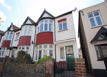 Thumbnail 2 bed flat to rent in Marguerite Drive, Leigh On Sea, Essex