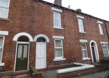 2 bed terraced house for sale in Granville Road, Carlisle, Cumbria CA2