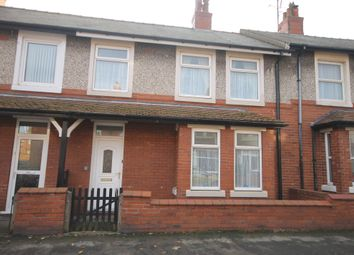 Thumbnail 3 bed terraced house for sale in The Avenue, Filey