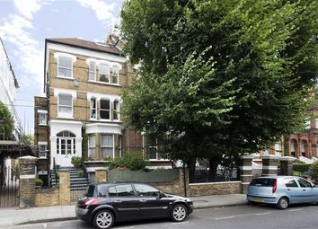 Thumbnail 3 bedroom flat for sale in Greencroft Gardens, London