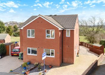 Thumbnail 2 bedroom semi-detached house for sale in Westfield Oval, Yeadon, Leeds
