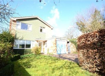 Thumbnail 3 bedroom detached house for sale in Reeds Avenue, Earley, Reading