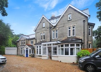 North Road, Lower Parkstone, Poole, Dorset BH14. 2 bed flat
