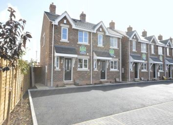 Thumbnail 2 bed town house for sale in Belmont Court, Dawley Road, Arleston, Telford