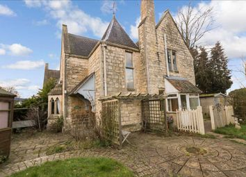 Thumbnail 2 bed semi-detached house for sale in The Old School House, Lower Church Road, Skellingthorpe, Lincoln