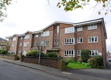 Thumbnail 1 bed flat for sale in St. Johns Road, Sevenoaks