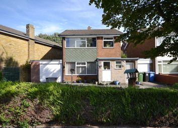 Thumbnail 4 bed detached house for sale in Weaponness Valley Road, Scarborough