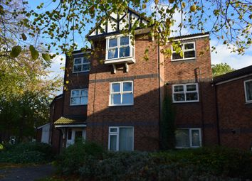 Thumbnail 1 bed flat for sale in Howden Way, County Park, Wakefield