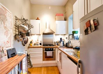 Thumbnail 1 bed flat to rent in Brecknock Road, Kentish Town, London, Greater London