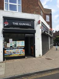 Thumbnail Retail premises to let in 307 Greenford Avenue, Hanwell, London