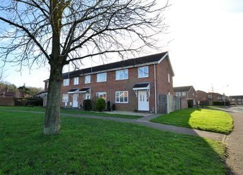 Thumbnail 3 bed end terrace house for sale in Langley Road, South Wootton, King's Lynn