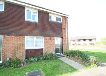 Thumbnail 3 bed end terrace house for sale in Park Barn Drive, Guildford, Surrey