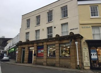 Thumbnail Commercial property for sale in 9 Market Street, Tavistock, Devon